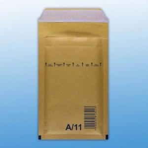 Plicuri antisoc A11 Gold (120x175 mm)