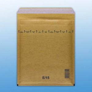 Plicuri antisoc E15 Gold (240x275 mm)
