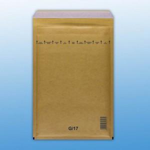 Plicuri antisoc G17 Gold (250x350 mm)
