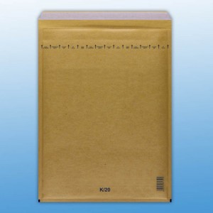 Plicuri antisoc K20 Gold (370x480 mm)