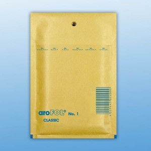 Plicuri antisoc W1 Gold (120x175 mm)
