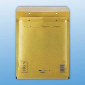 Plicuri antisoc W5 Gold (240x275 mm)