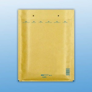 Plicuri antisoc W8 Gold (290x370 mm)
