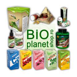 Magazin Naturist www.BioPlanetShop.ro